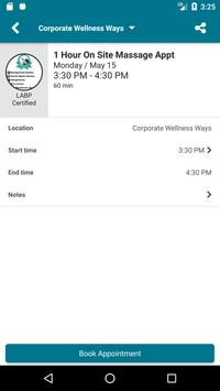 Corporate Wellness Ways screenshot 3
