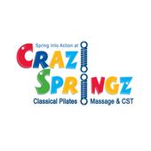 Crazi Springz icon