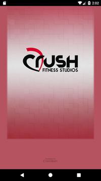 Crush Fitness Studios poster