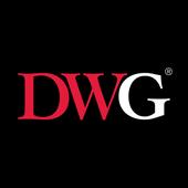 DWG U powered by Charisma icon