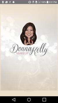 Donna Kelly Makeup poster