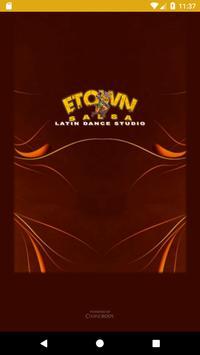 ETOWN poster