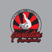 Evolution Grappling Academy icon