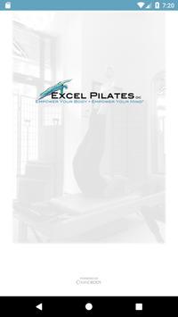 Excel Pilates DC poster