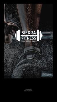 Edson Gym poster
