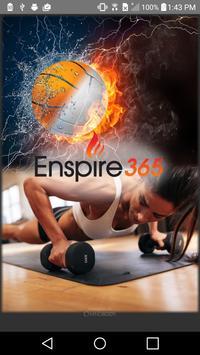 Enspire365 poster