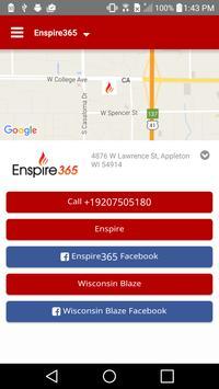 Enspire365 screenshot 5