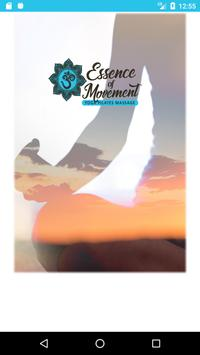 Essence of Movement poster