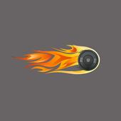 Full Speed CF icon