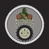 Fitness 413 icon