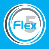 Flex5 by PetroFitness icon