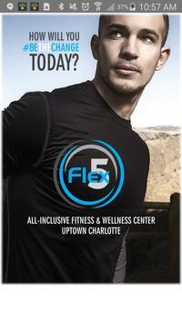 Flex5 by PetroFitness poster