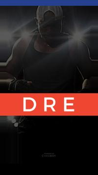 AGX Fitness by Dre poster