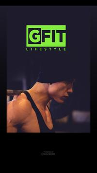 G-Fit Lifestyle poster