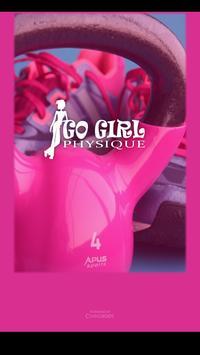 Go Girl Physique poster