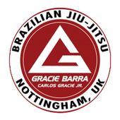 Gracie Barra icon