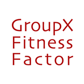 GroupX Fitness Factor icon
