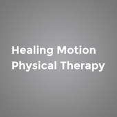 Healing Motion PhysicalTherapy icon