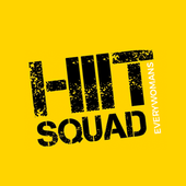 Hiit Squad icon