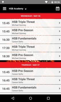 HSB Academy screenshot 2