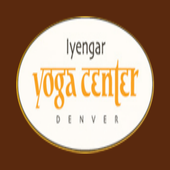 Iyengar Yoga icon