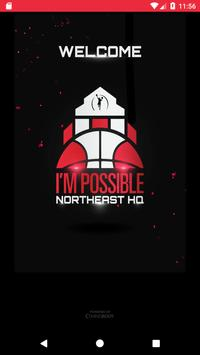 I'm Possible Colts Neck HQ poster