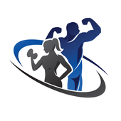 Iowa City Fitness App icon