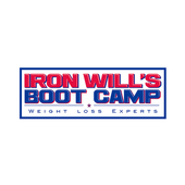 IRON WILL'S BOOTCAMP icon