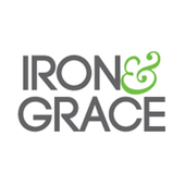 Iron & Grace icon