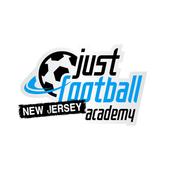 justfootball academy NJ icon