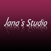 Jana's Studio icon