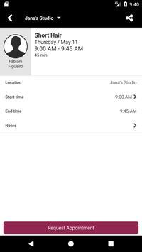 Jana's Studio screenshot 2