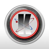 Kinetic Fitness icon