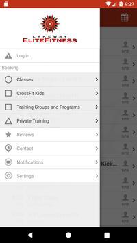 Lakeway Elite Fitness screenshot 1