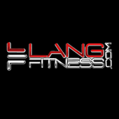 Lang fitness icon