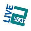 Live2Play Fitness Studio 아이콘