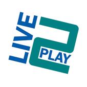 Live2Play Fitness Studio icon
