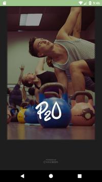 P2O poster