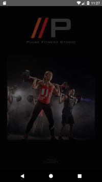 Pulse Fitness Studio poster