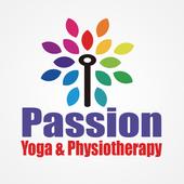 Passion Yoga icon