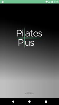 Pilates Plus poster