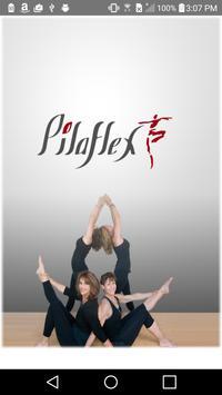 Pilaflex Studio poster