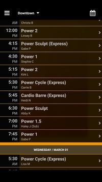 Power Life Yoga apk screenshot