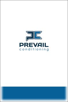 Prevail Conditioning poster