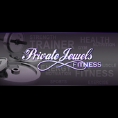 Private Jewels Fitness icon