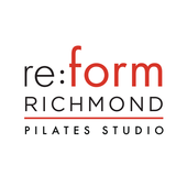 Re:form Richmond Pilates icon