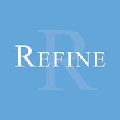 Refine MediSpa icon