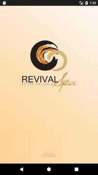 Revival Spa poster