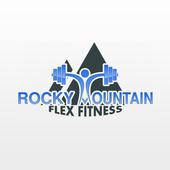 Rocky Mountain Flex Fitness icon