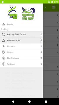 Rocking Boot Camp screenshot 1